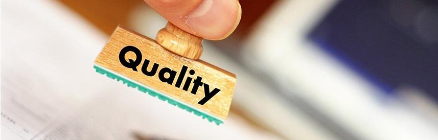استاندارد مدیریت کیفیت (ISO 9001:2015)