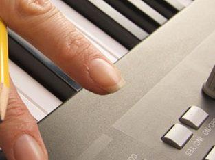 دوره آموزش آهنگسازی و تنظیم در صنعت موسیقی