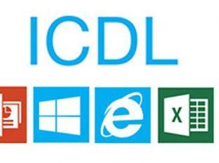 آموزش مهارت های هفت گانه ICDL با مدرک معتبر
