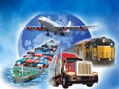 حمل و نقل تجاری