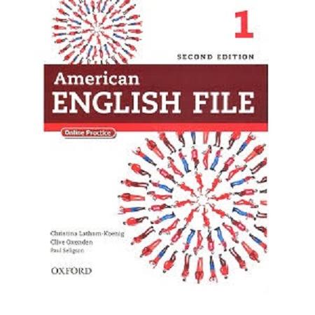 کاملترین مجموعه سوالات فاینال امریکن انگلیش فایل